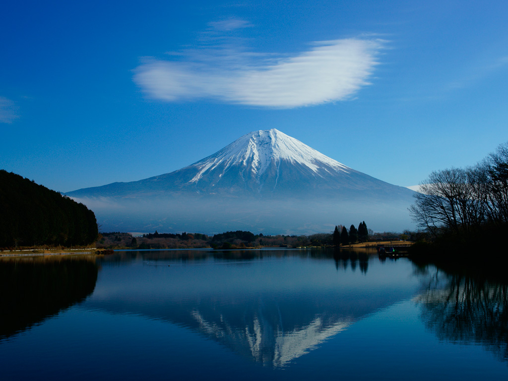 富士山4|無料写真素材ならフリー素材タウン