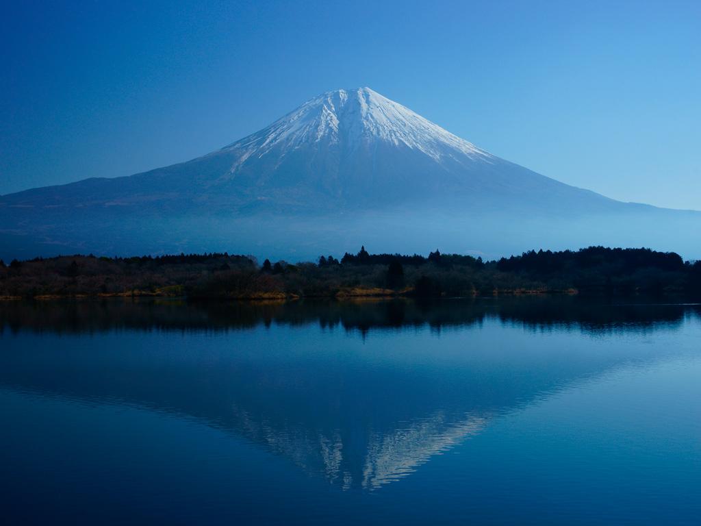 富士山の無料フリー素材(写真素材)
